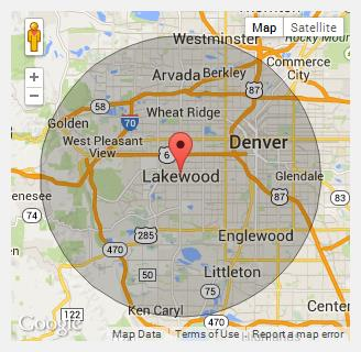 Top Dog Dumpster Rental in Lakewood, CO | Call 303-834-1094